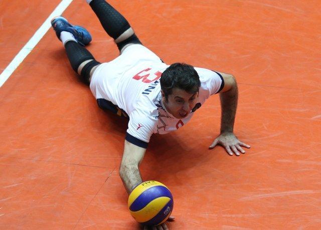 امیر حسینی: مقصر باخت مقابل تیم سیرجان من بودم