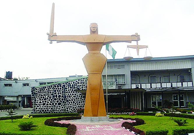 بازداشت رئیس دادگاه عالی نیجریه به اتهام فساد اقتصادی