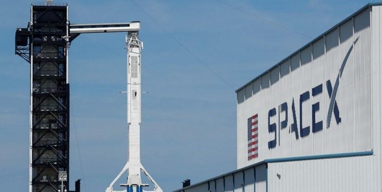همکاری اسپیس ایکس و ناسا برای آزمایش کپسول فضایی جدید