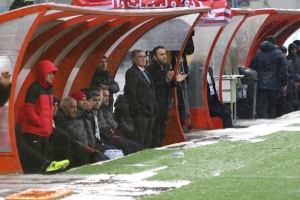 برانکو: 3 جام می خواهیم، لیگ، حذفی و لیگ قهرمانان