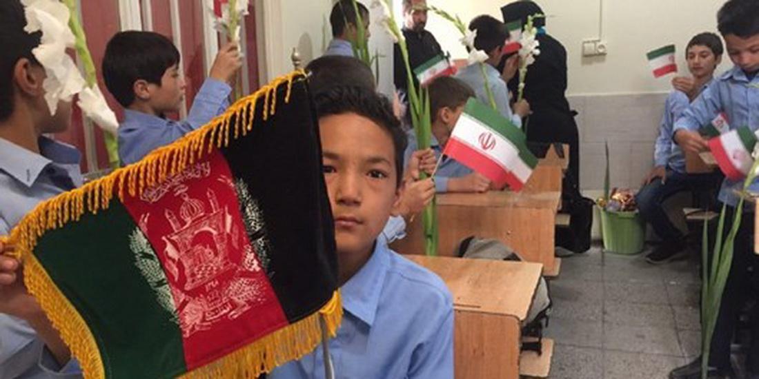 یک پنجم دانش آموزان اتباع خارجی در شهرستان های تهران درس می خوانند