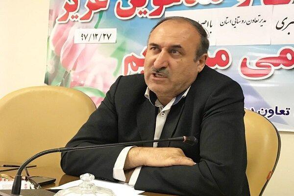 توزیع 3000تن میوه شب عید آذربایجان غربی آغاز شد