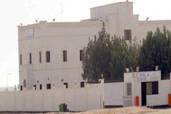 حمله وحشیانه نظامیان آل خلیفه به زندانیان بحرینی
