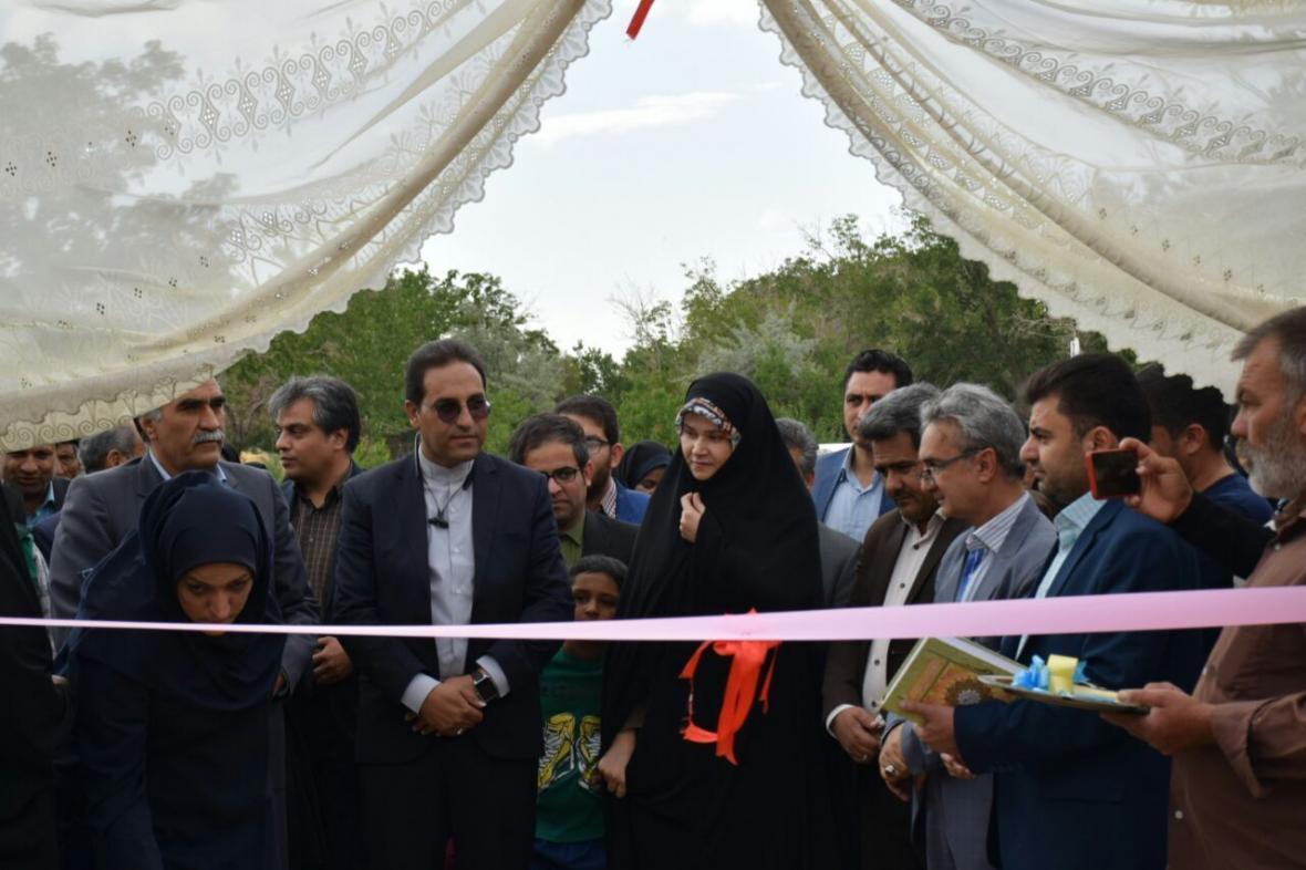 خبرنگاران 20 بوم بازار در روستاهای خراسان جنوبی راه اندازی شد