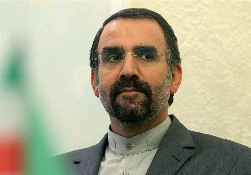 گفتگو سفیر ایران در روسیه با ریابکوف