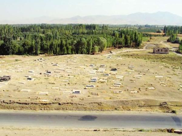 اسرار نهفته در تپه حسنلو، آیا مردگان این روستا روی طلا خوابیده اند؟