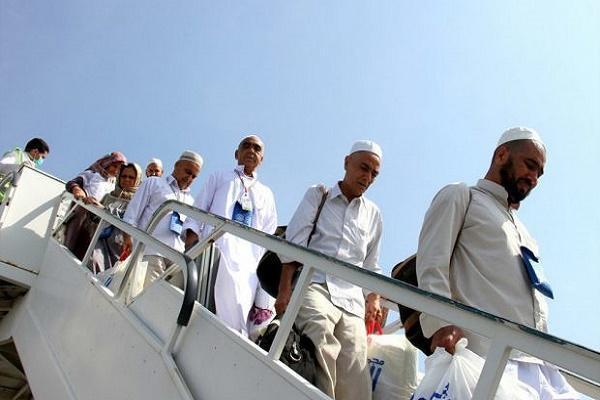 2 هزار و 900 زائر ایرانی با 16 پرواز به کشور منتقل می شوند