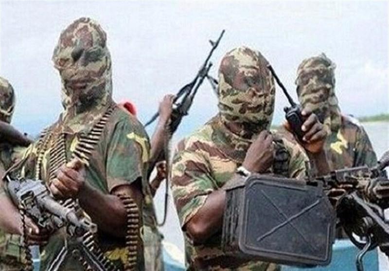 بوکوحرام 8 کشاورز نیجریه ای را سربُرید