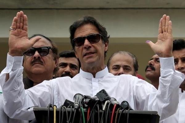 عمران خان: دنیا مراقب زرادخانه هسته ای هند باشد