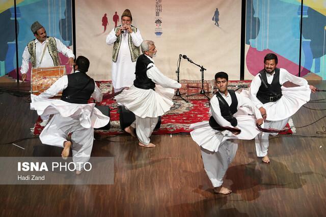 دعوت جشنواره موسیقی فجر از استان ها