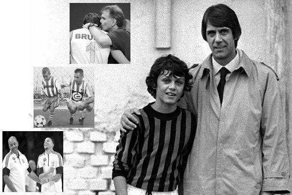 آشنایی با پدران و فرزندان مشهور دنیای ورزش
