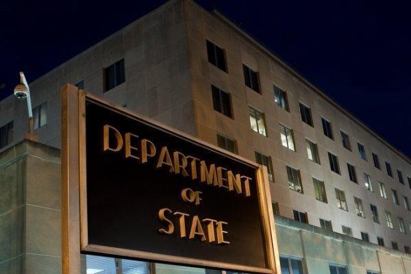 حمایت وزارت خارجه آمریکا از شروع مذاکرات صلح در افغانستان