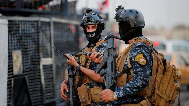 تدابیر امنیتی و اعلام وضعیت فوق العاده در بغداد