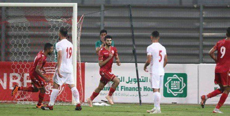فیفا بحرین را به دلیل بی احترامی به سرود ملی ایران جریمه کرد