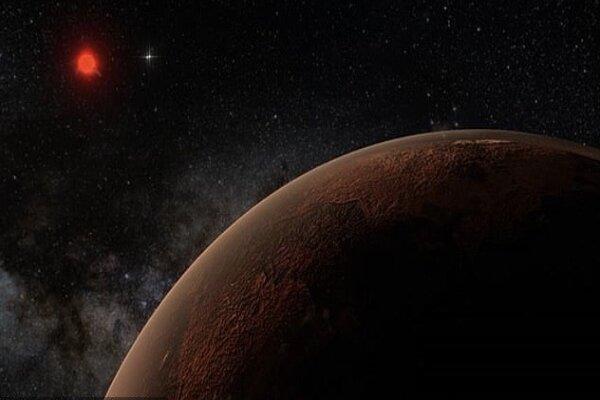 2 سیاره دور نزدیکترین ستاره به منظومه شمسی مدار می زنند