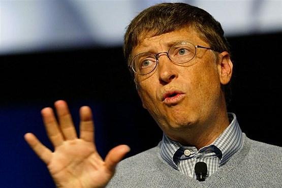 سرمایه گذاری چند 100 میلیون یورویی بیل گیتس برای ساخت واکسن کرونا
