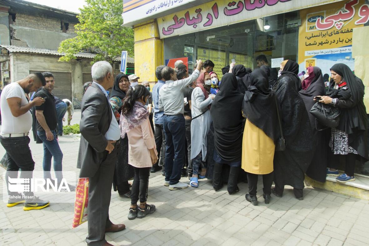 خبرنگاران ازدحام در دفاتر پیشخوان دولت خراسان رضوی تعجب برانگیز است