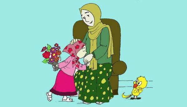 10 سرود و شعر بچگانه روز مادر زیبا و دلنشین