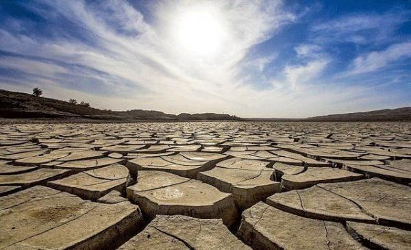 این هشدار را جدی بگیرید؛ منابع آبی به شدت کاهش یافته است