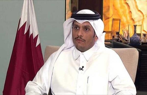 قطر: با آمریکا و ایران در تماس هستیم