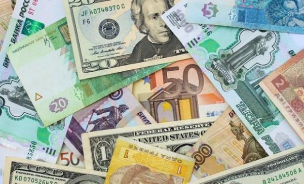 افزایش نرخ رسمی 27 ارز